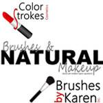 Brushes by Karen, Inc.  / ColorStrokes Cosmetics