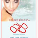 Belleza-and-beauty-logo