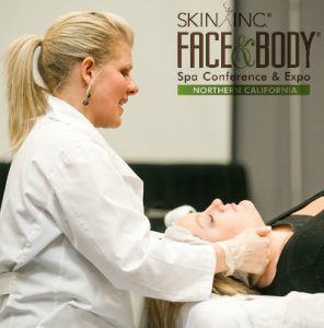 SpaTrends' Brand Partners Offer Expert Training At Face & Body