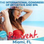 The International Congess of Esthetics and Spa in Miami – Exhibitors To Visit