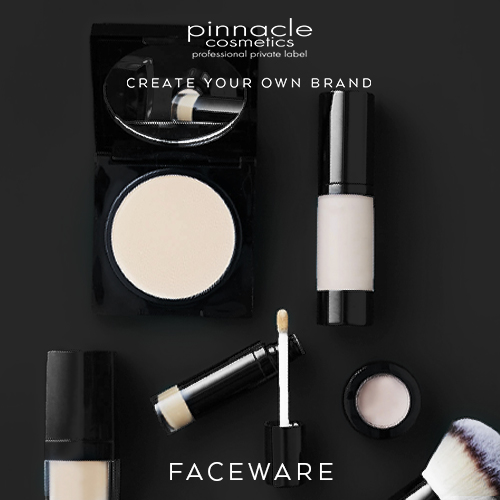 Pinnacle Cosmetics - Private Label