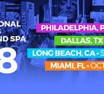 The International Congress of Esthetics and Spa: Empower: Miami, FL, Oct. 28-29, 2018