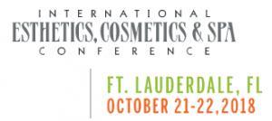 International Esthetics Cosmetics Spa Conference Fort Lauderdale Fl