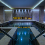 Five Steps to Create the Perfect Spa