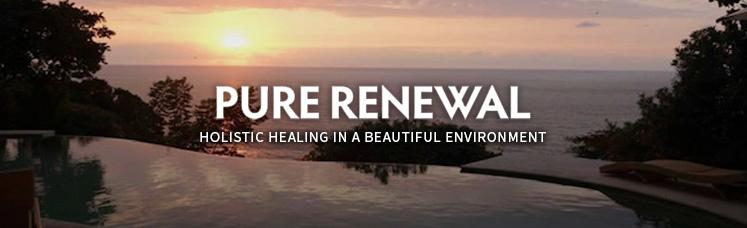 Pure Renewal Banner Ad October 23-30, 2021